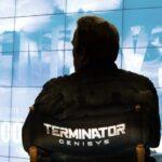 imagen rodaje Terminator