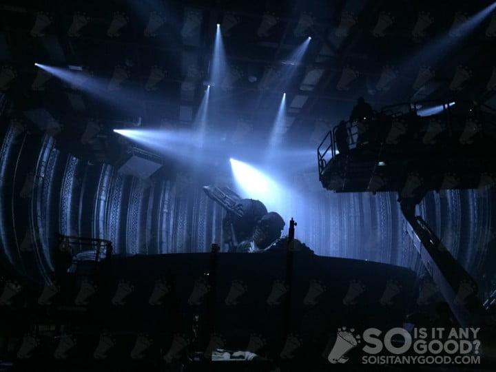 Todas las novedades sobre Alien: Covenant
