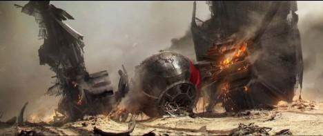 Episodio VII: El Despertar de la Fuerza