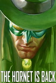el de la linterna verde