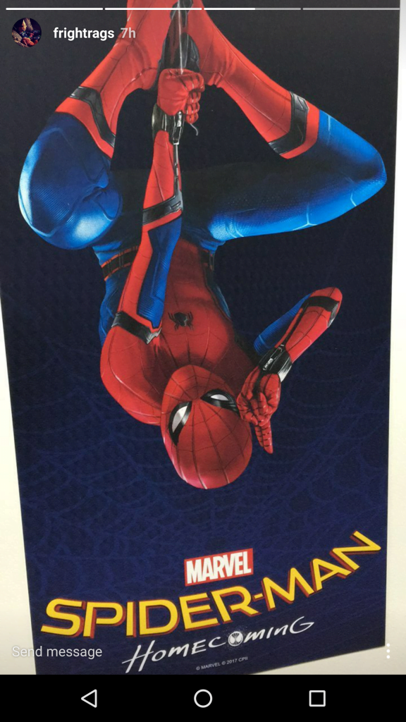 poster_spiderman_homecoming
