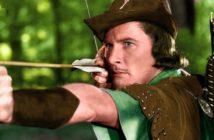 El nuevo Robin Hood será un Kingsman