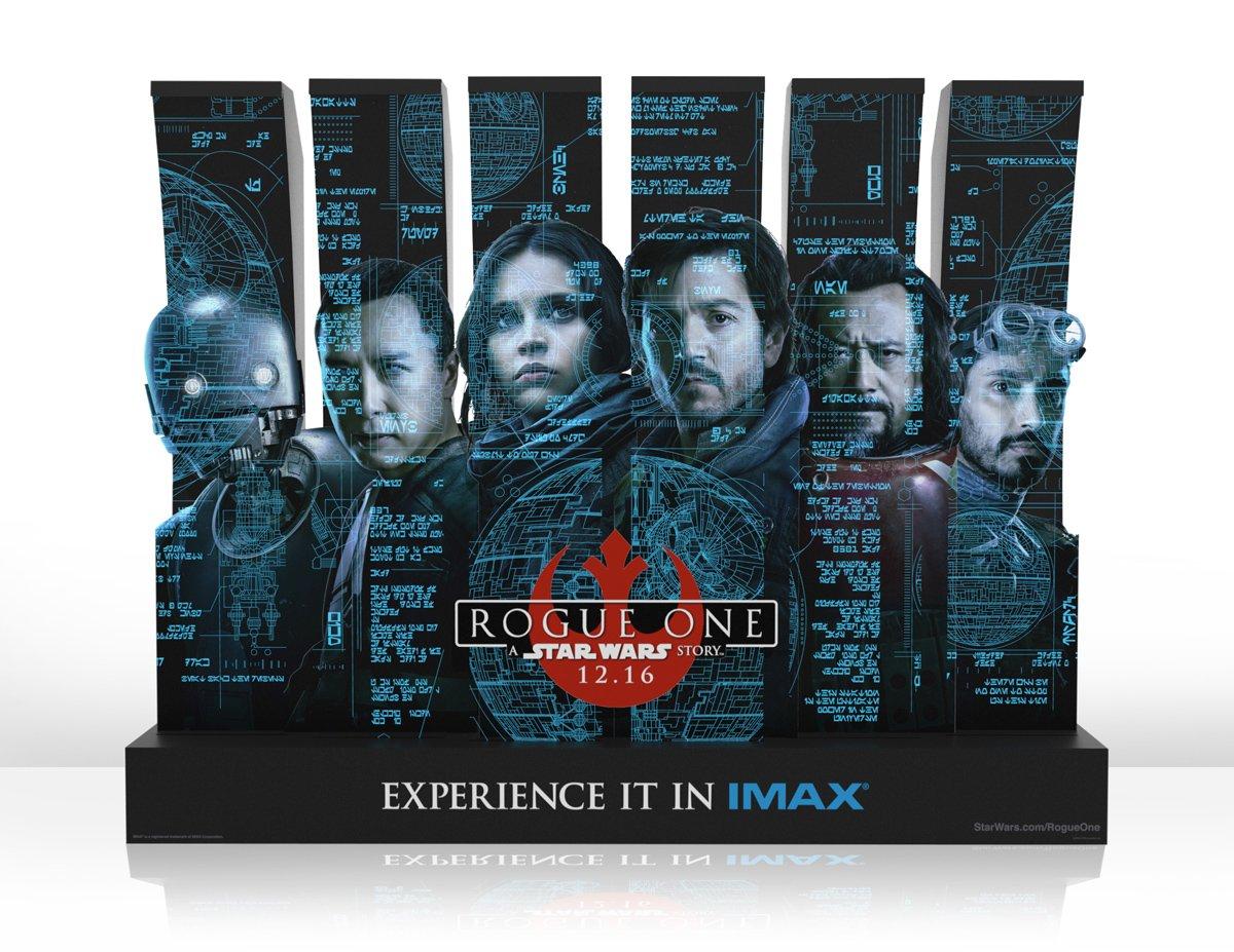 Primer spot de Rogue One: Una Historia de Star Wars