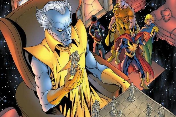 Jeff Goldblum interpretará a Grandmaster en Thor: Ragnarok