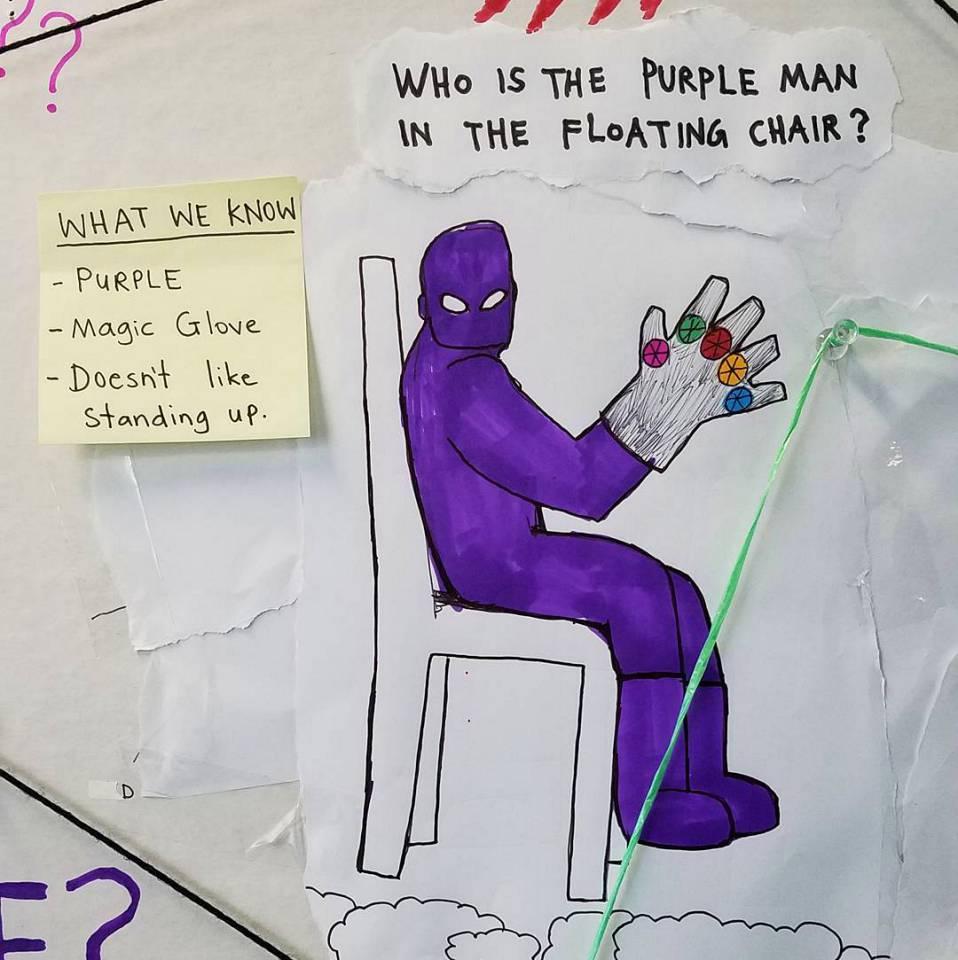 Marvel replantea su Fase 3 e Infinity War
