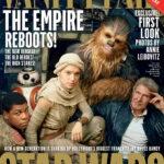 portada vanity star wars